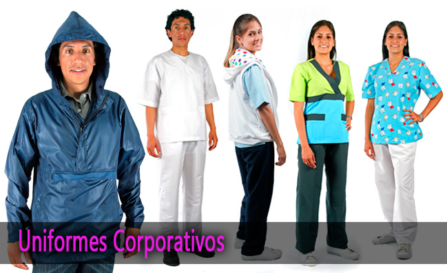 Uniformes Corporativos